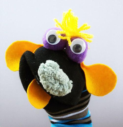 Maňásek ponožkáček  č.874 http://www.fler.cz/emilly-emm-2