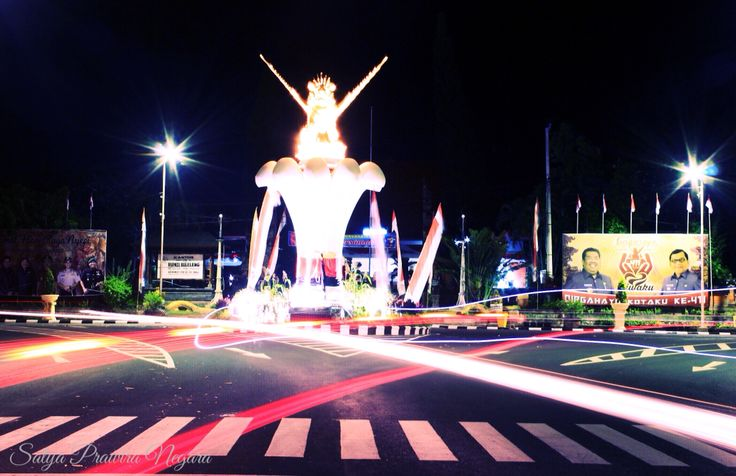 Lion king city