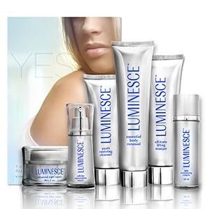 Luminesce Line....see a difference by using daily