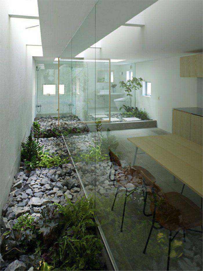 17 best inspiration japon images on pinterest d coration for Plante verte japonaise
