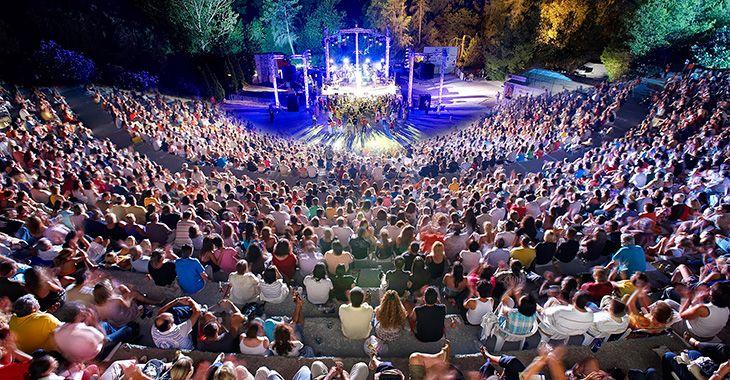 25o Φεστιβάλ Κασσάνδρας