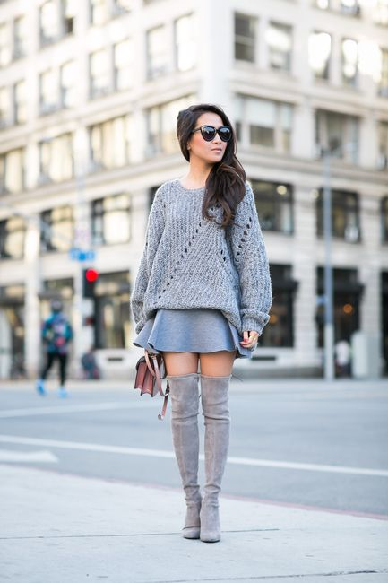 Best 25+ Tall boots outfit ideas only on Pinterest | Tall fall ...