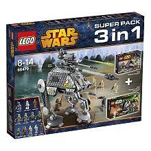 LEGO Star Wars - Super Pack 3 in 1 - 66479