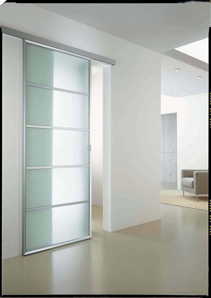 Sur doors for Portes interieures design