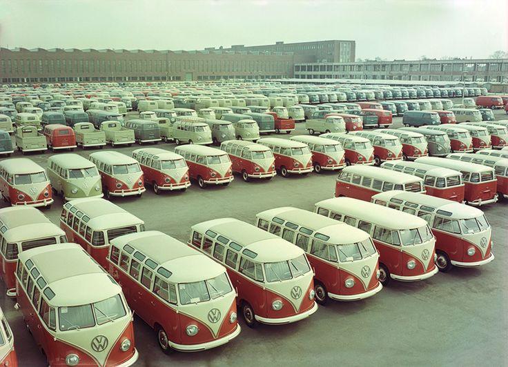 Volkswagen - A.S. Création Tapeten AG