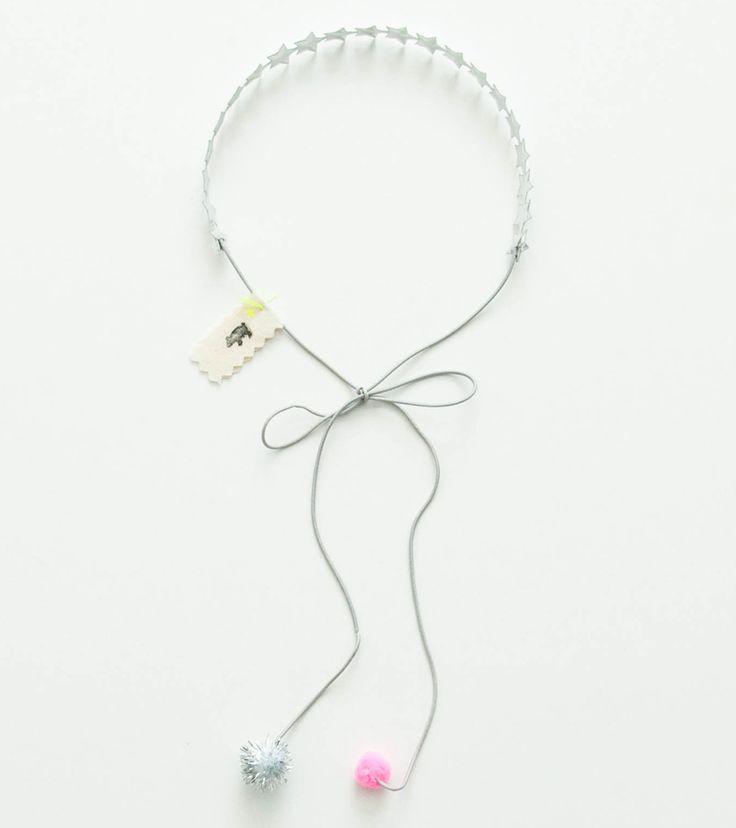 shopminikin - Namhee Boho Headband, Silver, $22.00 (http://www.shopminikin.com/namhee-boho-headband-silver/)
