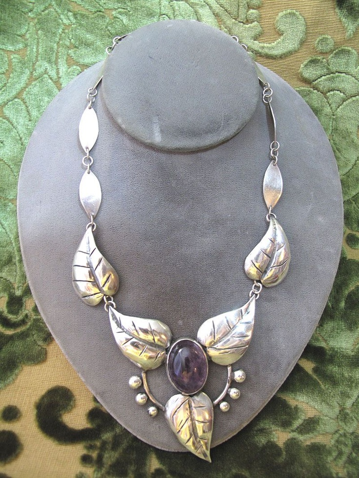 278 Best Images About Taxco Mexican Silver Jewelry On