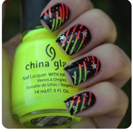 Mejores 96 imágenes de Nails en Pinterest   Uñas, Joyería de moda y Moda