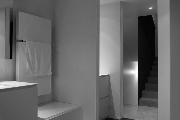 Portes intérieures modernes en 38 idées pour votre maison