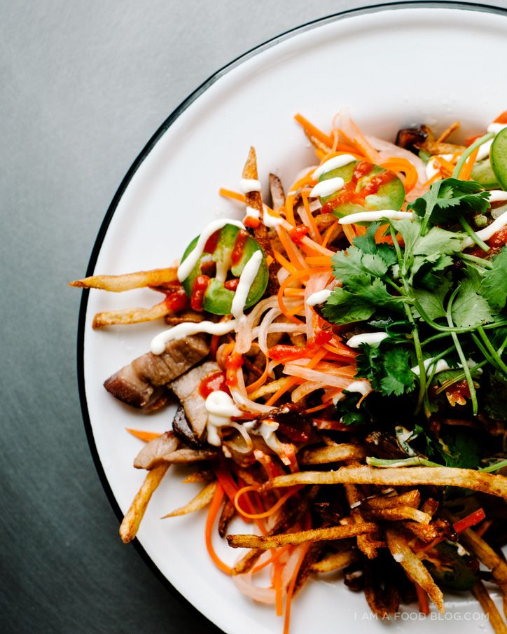 1000+ Images About Asian Fusion Food On Pinterest