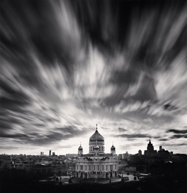 Black and White Photography by Michael Kenna_1