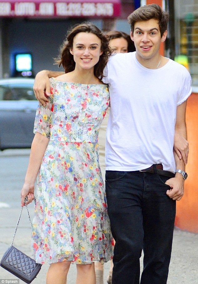 Keira Knightley Marries James Righton & We Have All the Amazing Details