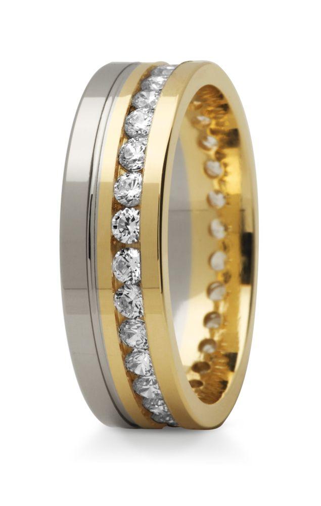Obrączki / podgląd - Firma jubilerska Domańscy - biżuteria złota i srebrna. Obrączki ślubne, ekskluzywne zegarki.