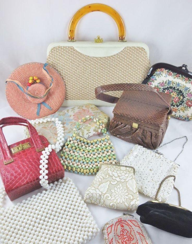 Petite change purses — pic 10