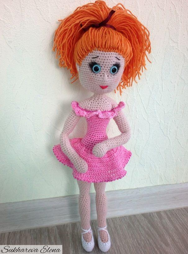 Куклу Кристину можно купить, перейдя по ссылке