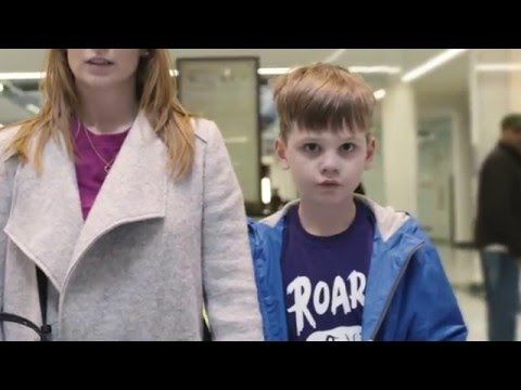 Experience the world through an autistic boy's eyes – video | Too much information: understanding autism | The Guardian