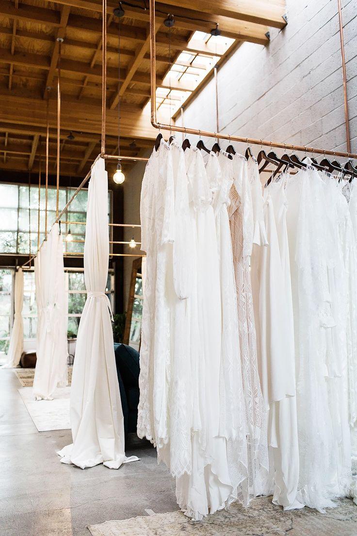 Best 25 bridal boutique interior ideas on pinterest for Wedding dress consignment denver