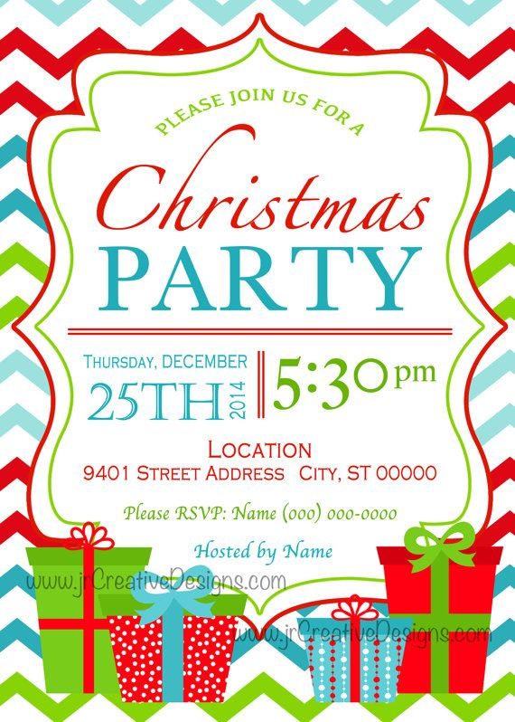 8 best images about christmas party on pinterest for Holiday party themes for work