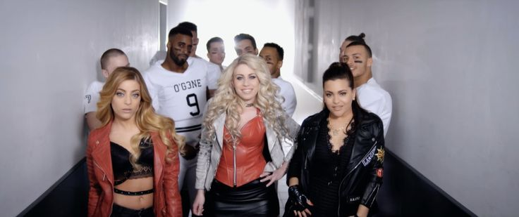 O'G3NE - Take The Money And Run | OFFICIAL MUSIC VIDEO