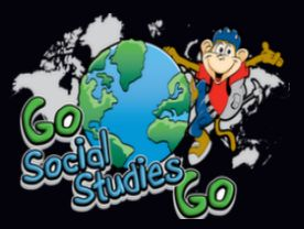 If you're looking for social studies information/lessons on world history, U.S. history and more, don't miss this site. Click on the link below the picture to get to the site. Terrific stuff here!!!