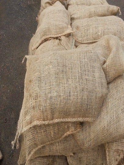 Sandbags for flood defence - Park Royal Stone  | Park Royal Stone in Bury