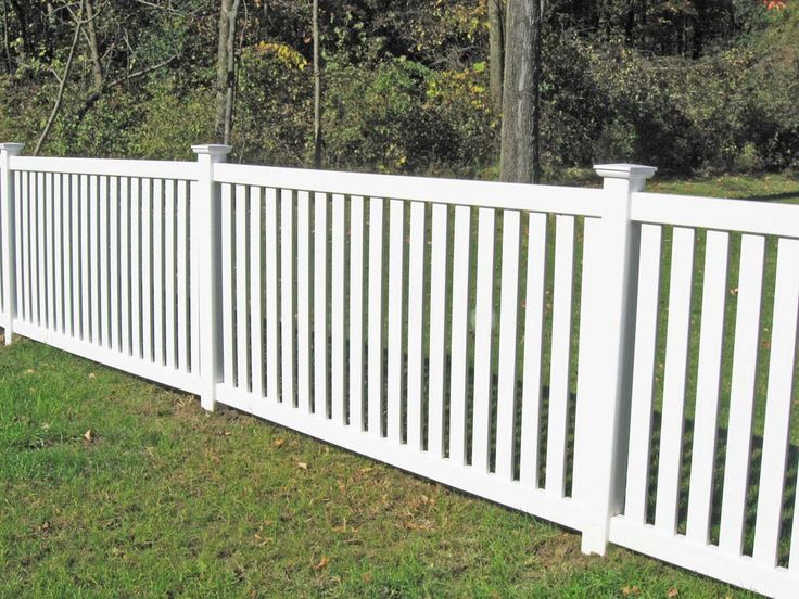 Pool Privacy Fence Ideas best 25+ white vinyl fence ideas on pinterest | white fence