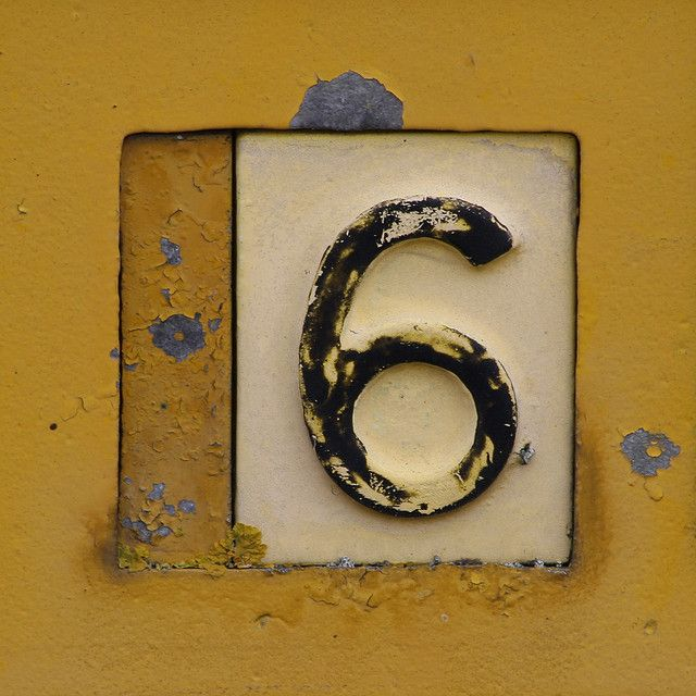 House numerology 5 image 3