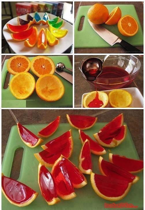 yummy idea! :D
