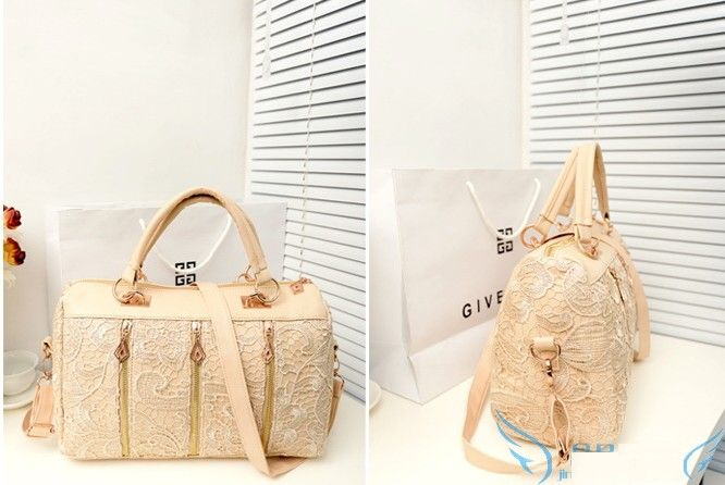 Handbag - B225ILF (Beige)  Rp 182.000,-