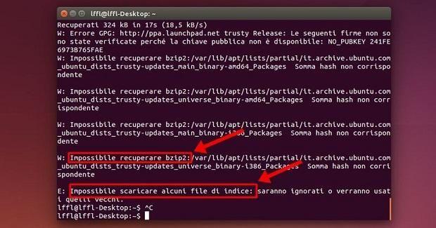 Alguns usuários estão experimentando alguns erros durante a atualização dos repositórios do Ubuntu por causa disso mostrarei como resolvê-los.  Leia o restante do texto Como corrigir erros na atualização de repositório do Ubuntu   from Como corrigir erros na atualização de repositório do Ubuntu
