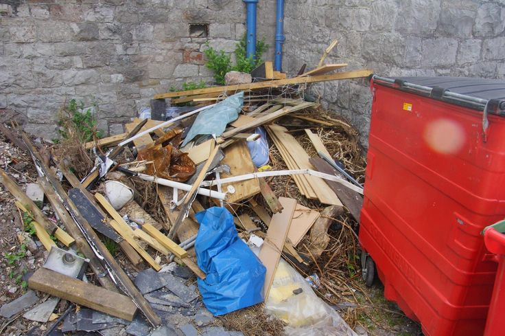 Reciclaje de residuos urbanos en España