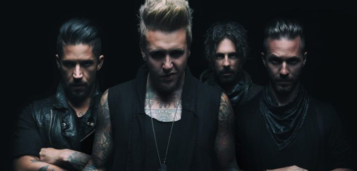Papa Roach Rediscover Their Old-School Sound in 'Crooked Teeth' – Listen | Alterock