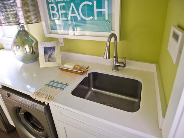 - HGTV Smart Home 2013: Laundry Room Pictures on HGTV