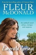 Emerald Springs : Order Now For Your Chance to Win!* - Fleur McDonald,  get on discounted price from BookTopia by using promo codes and online coupon codes.