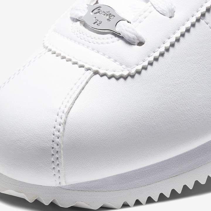 Nike Big Kids' Shoe Cortez Basic SL