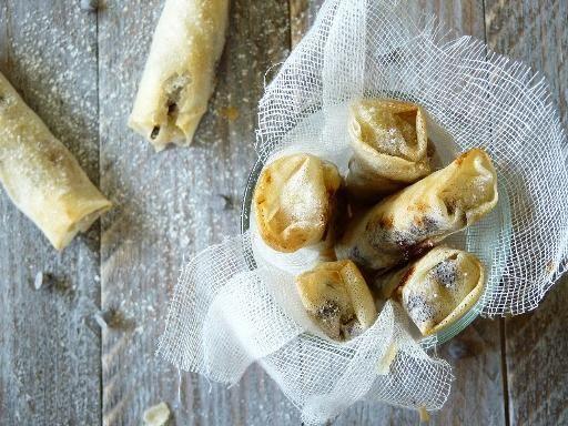 Tarte banane noix de coco marmiton