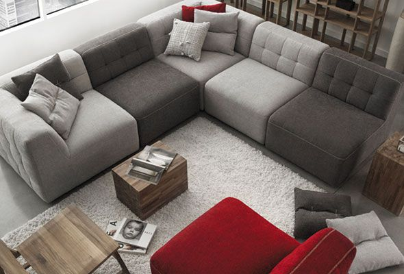 Maison Corbeil | Products  scott sofa