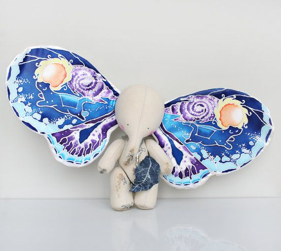 MAKE TO ORDER The Elephant And The Dream Art Collectible