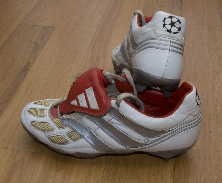 Adidas Predator Precision Champions League