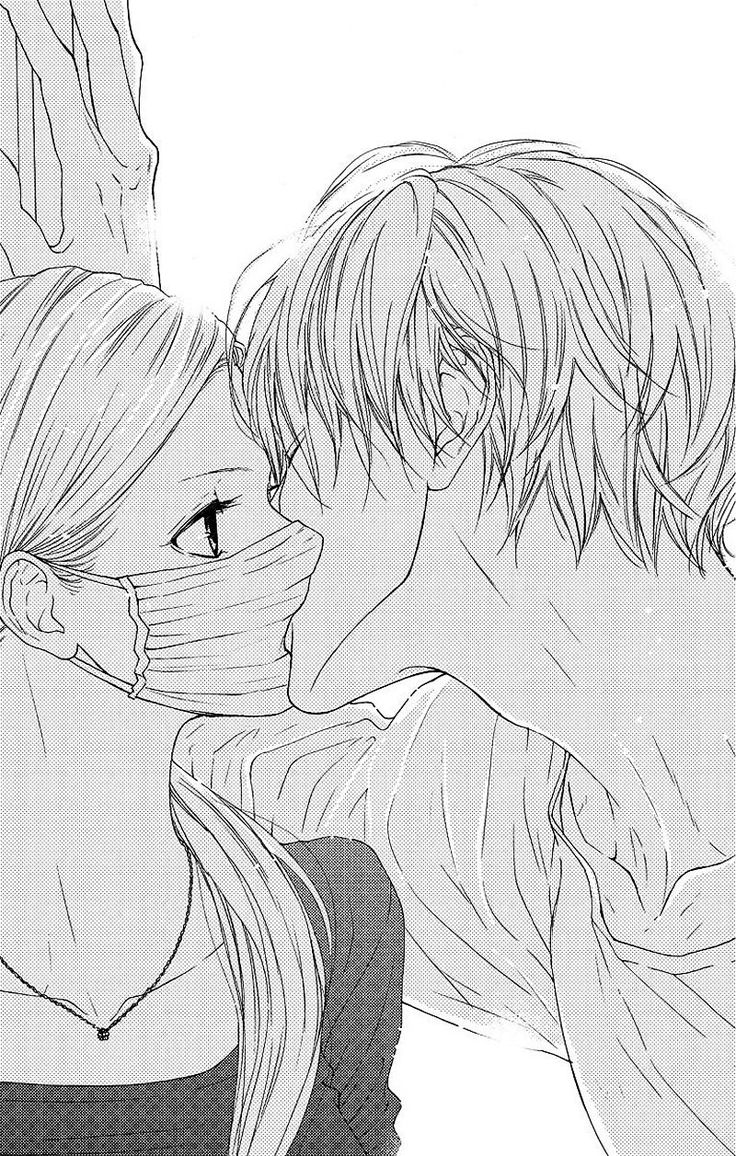 929 best cute couples images on pinterest manga anime manga couple and anime art - Dessin manga couple ...