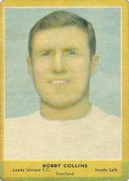 108. Bobby Collins  Leeds United