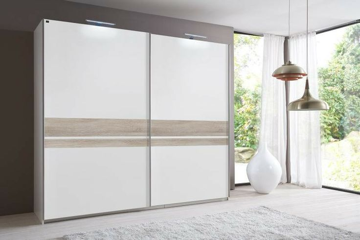 Armoire design rinola d co portes coulissantes for Armoire couloir design