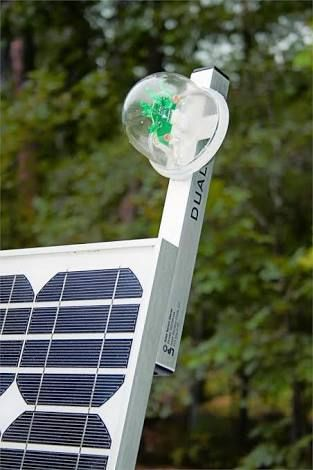 Best 25 Solar Tracker Ideas On Pinterest