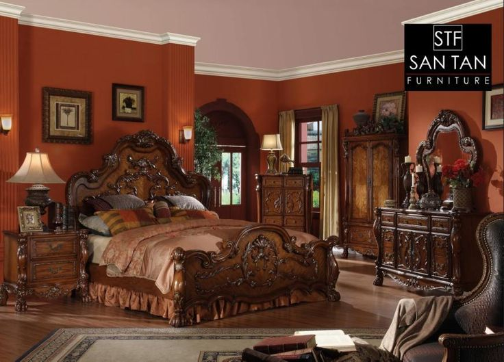 Bavarian collection bedroom set 1 things of for 3 rooms for 1999