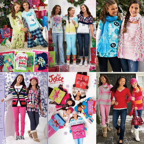 Image Detail for - Justice for Girls Clothing | Online Clothing Stores @ 1 T-shirts World ...
