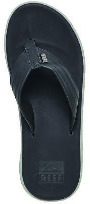 Reef Rover SL Flip Flop - Men's Black 6.0