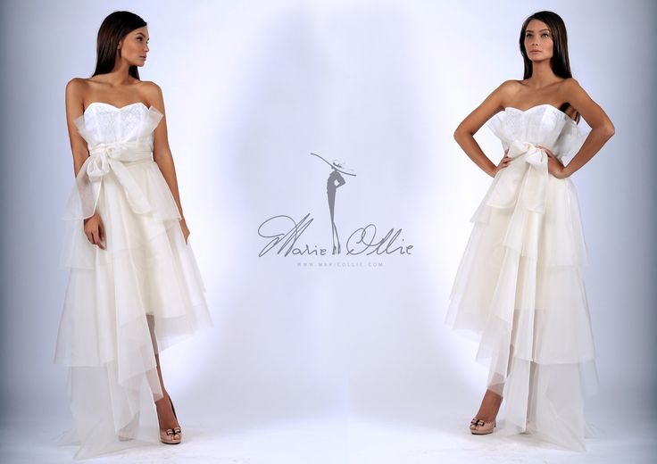 Mariage Collection - www.marieollie.com