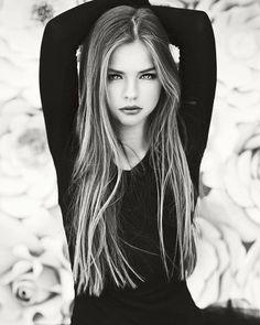 Jade Weber una de las 5 niñas mas hermosas del mundo