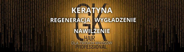 Keratin Treatment on http://keratyna.net/  with GK Hair® Juvexin® Global Keratin®