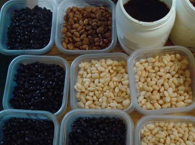 how to cook dry pinto beans without soaking overnight